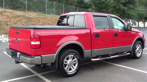Ford F150 2005 by For Sale 2005 Ford F 150 Lariat Crew 1owner