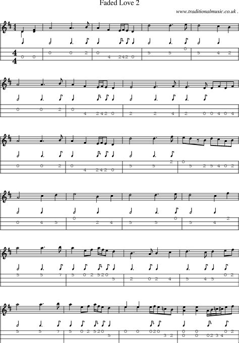 western swing chords american old time music scores and tabs for mandolin