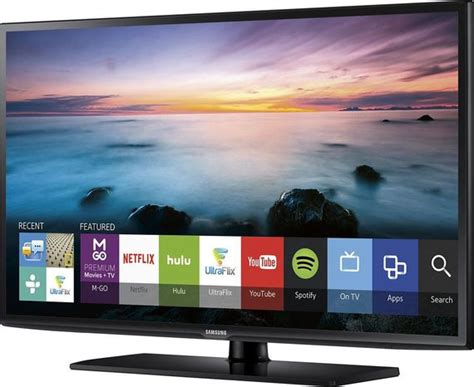 Tv Samsung Smart Tv get a 60 inch samsung smart tv for 579 99 cnet