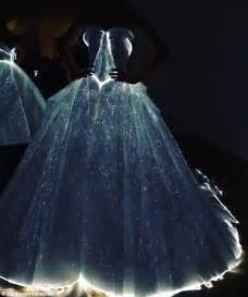 claire danes channels cinderella at the met gala in a