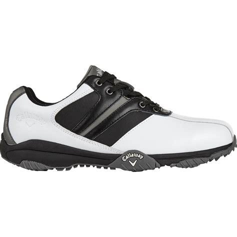 callaway chev comfort golf shoes callaway 2017 chev comfort ii leather upper water