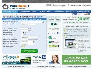 banche on line mutui sito mutui