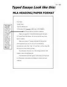 How To Write A Double Spaced Paper Double Space Essay Www Galleryhip Com The Hippest Pics