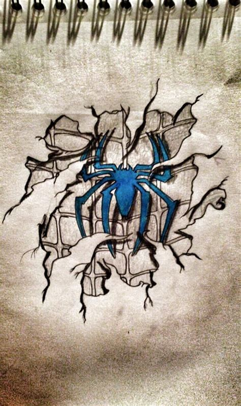 new tattoo is cracking 14 best images about spider man benja on pinterest the