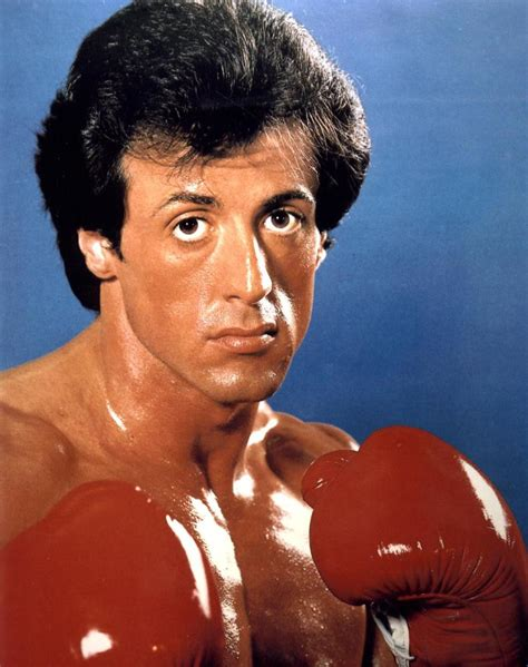 Sylvester Stallone Is In by 521 Entertainment World Sylvester Stallone All Time Photos