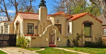 spanish bungalow spanish style homes spanish colonial revival a flat