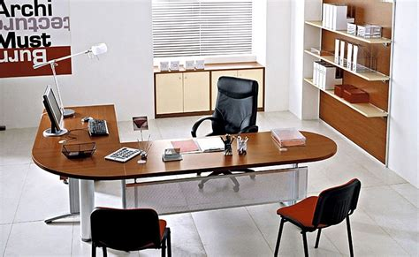 office furniture for small office decobizz