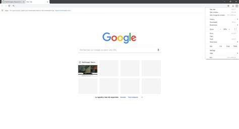 material design google html google is testing a refreshed material design ui in chrome