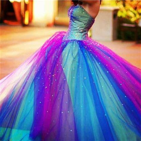 custom made colorful floor length long prom dresses