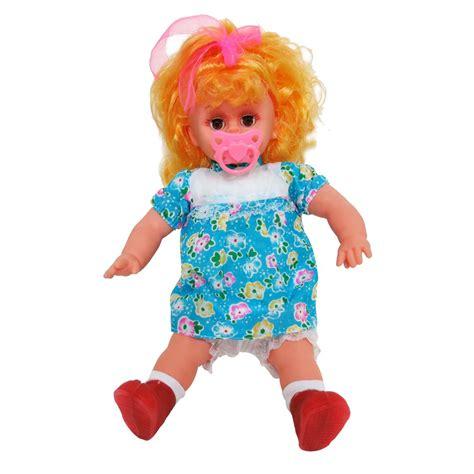 Boneka Bayi Susan jual 7l mainan bayi boneka susan biru harga murah