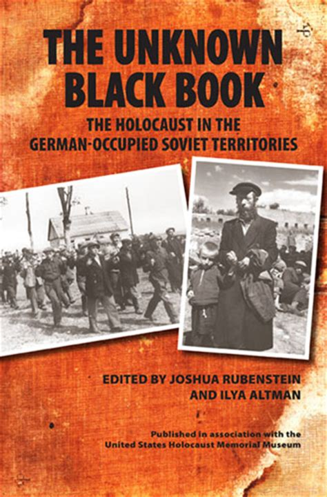 unknown a novel books the unknown black book the holocaust in the german