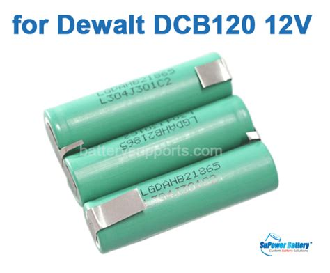 Battery Guide Dewalt Li Ion Battery Repair
