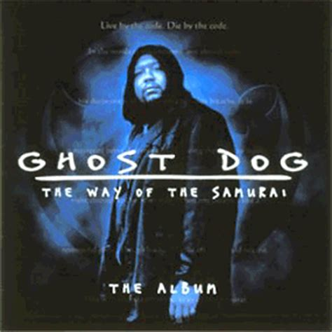 film ghost soundtrack ghost dog the way of the samurai soundtrack 2000