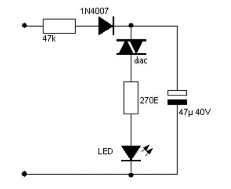 schematic 4 resistors in series circuit diagram schematic