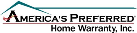 home warranty america s preferred home warranty