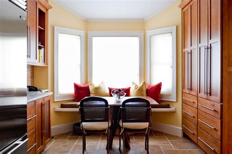 eat in kitchen bench bench seating kitchen dining room traditional with banquette banquette seating