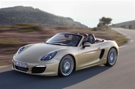 what is porsche pdk boxster s pdk