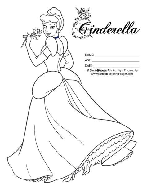 cinderella movie coloring pages cinderella 178 animation movies printable coloring pages
