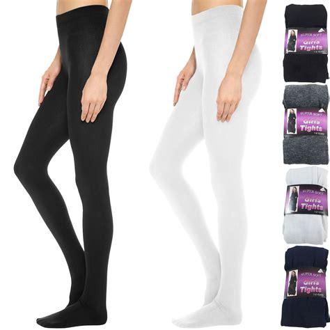 Legging Rich Cotton 3 pairs tights soft rich cotton childrens