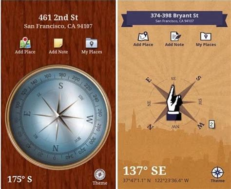 android compass 10 best android navigation gps apps 2014 s magazine