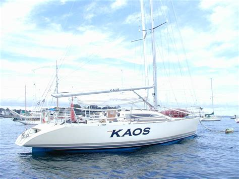 Kaos X kaos x yachts buy and sell boats atlantic yacht and ship