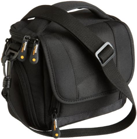 Amazonbasics Bag by Amazonbasics Bag For Camcorders And Large P S Cameras Includes Inspection Cameras
