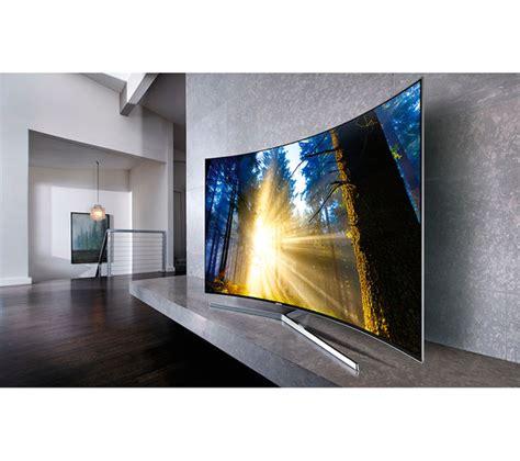 Tv Led Samsung 49 Mu6300 Ultra Hd Tv Curved Hdr 4k Smart Hub New buy samsung ue49ks9000 smart 4k ultra hd hdr 49 curved