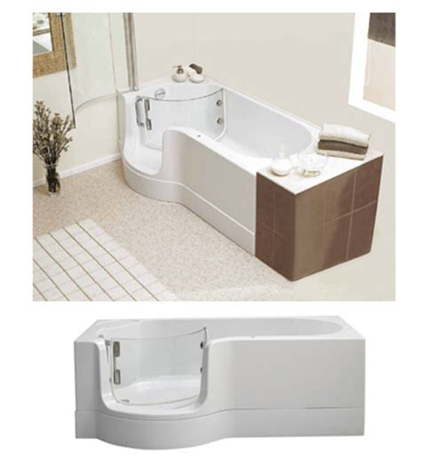 easy access bathtubs disabled toilets easy access bath shower screen included new special price