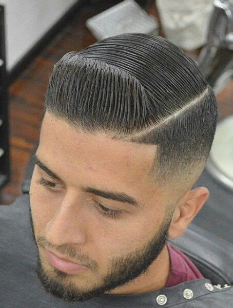 shaved parting the low fade haircut styles latest trends