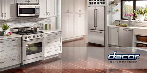 dacor kitchen appliances dacor appliances trail appliances