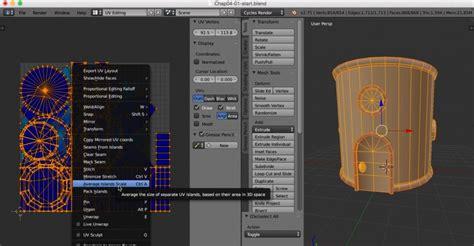 membuat game blender kursus unity 3d membuat game environment di blender dan