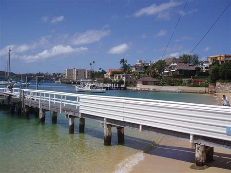 yacht club wolseley road the ten best secluded beaches in sydney concrete