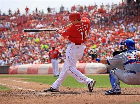 joey votto swing joey votto 171 thecutoffman