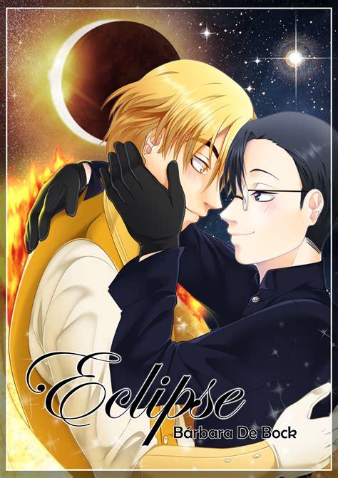 king s eclipse king s maker doujinshi by bdb yukoakari on