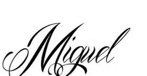 is your name miguel nana s whimsies