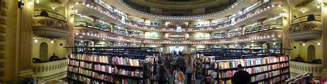 libreria ateneo palermo fotos de buenos aires