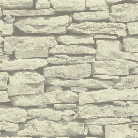 wallpaper grey slate moroccan wall natural slate stone wallpaper by arthouse