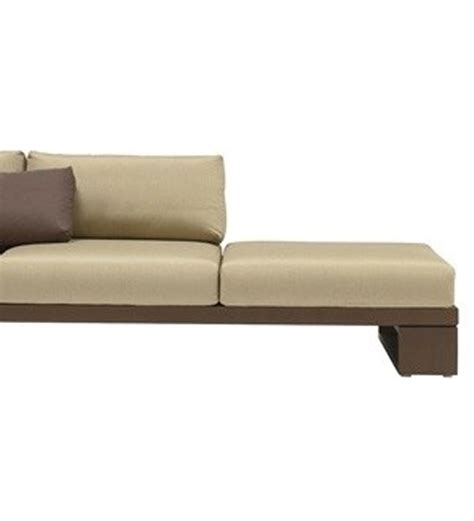 designer l shaped swiss sofa right side by furny