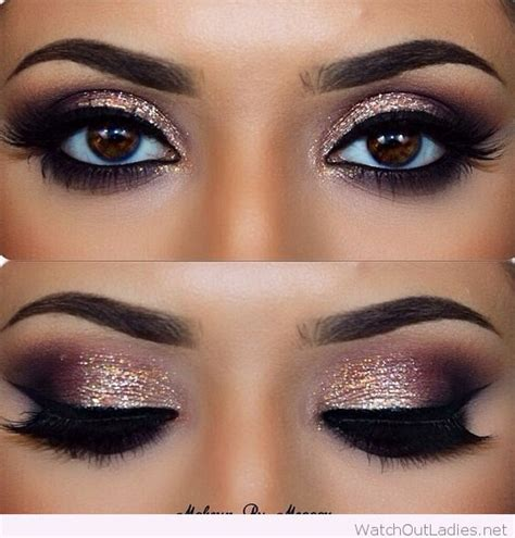 Em Makeup 10 amazing makeup looks for brown styles weekly