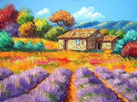 A Painting by Best Painting Pictures