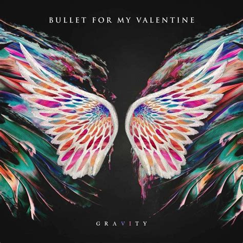 Bullet My bullet for my gravity cd review