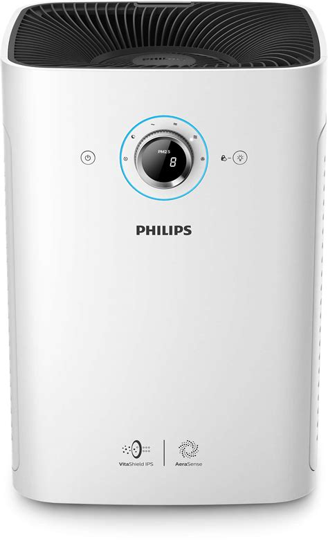 air purifier series 6000 ac6608 70 philips