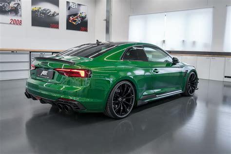 Audi Rs5 Abt by Audi Rs5 R Par Abt Sportsline 233 Dition Limit 233 E