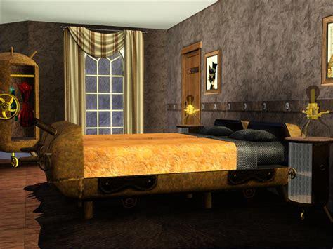 steam punk bedroom shinokcr s fratres steunk bedroom