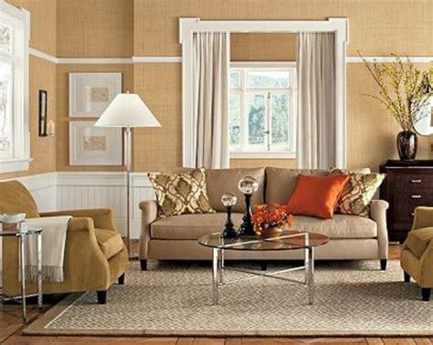 Beiges Sofa Welche Wandfarbe by 115 Sch 246 Ne Ideen F 252 R Wohnzimmer In Beige