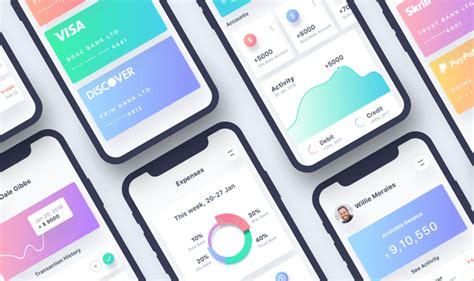 X Design App | 10 iphone app designs to inspire your next design