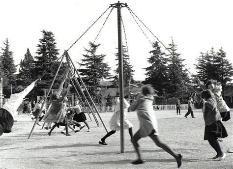 witches hat swing remember those parks that had quot dangerous quot equipment when