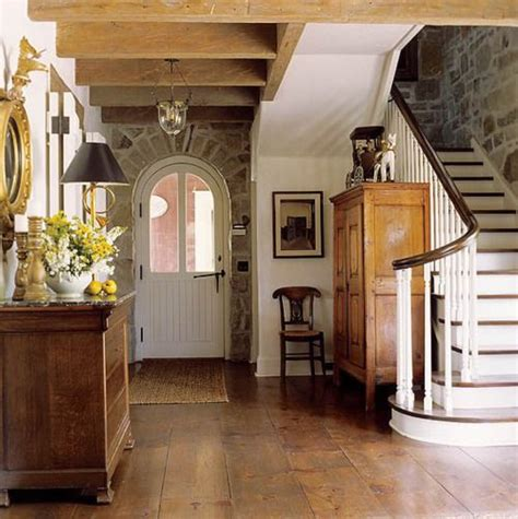 beautiful marble floor in the foyer beautiful english country foyer arched door with stone