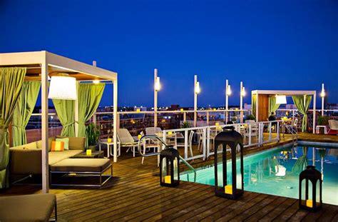 bars dc dnv rooftop pool bar a washington dc dc bar