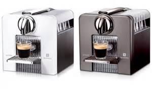 nespresso coffee machine le cube c185 digsdigs